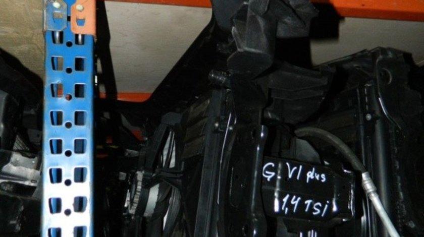 Trager radiator Vw Golf Plus 1.4Tsi