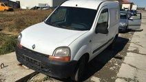 Trager Renault Kangoo 2000 Furgon 1.9 dci