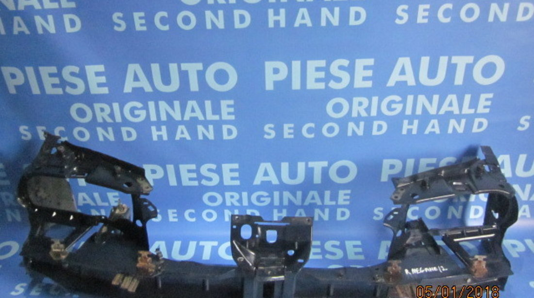 Trager Renault Megane