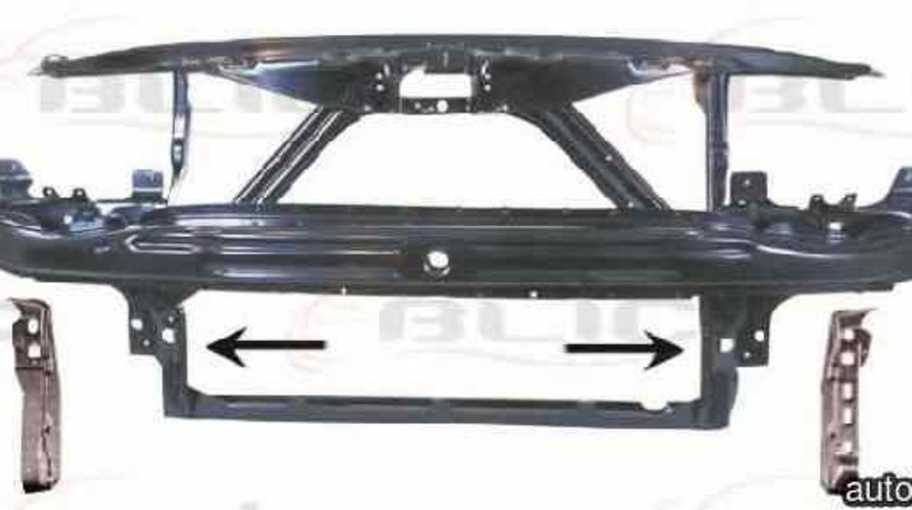 Trager SEAT TOLEDO II 1M2 Producator BLIC 6502-08-6616201P