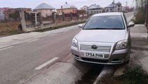 Trager Toyota Avensis 2005 Berlina 2.0D