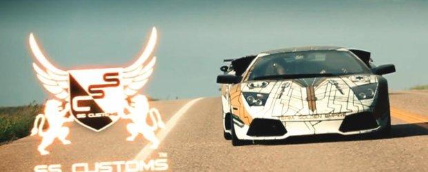 Trailer Gold Rush Rally 3, o cursa replica la Gumball 3000