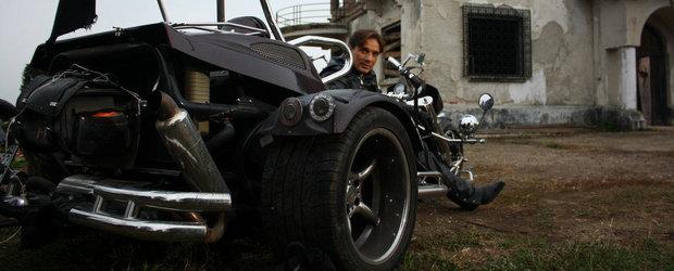 Trailerul oficial al filmului 'Ultimul Zburator' se lanseaza joia aceasta