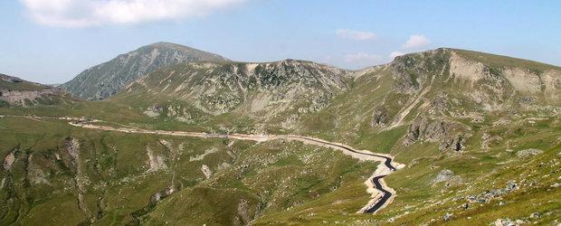 Transalpina si Transbucegi, drumurile pe care asigurarile nu sunt valabile