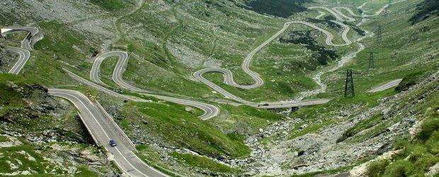 Transalpina, Transfagarasan, Transbucegi: cand se deschid cele 3 drumuri la inaltime
