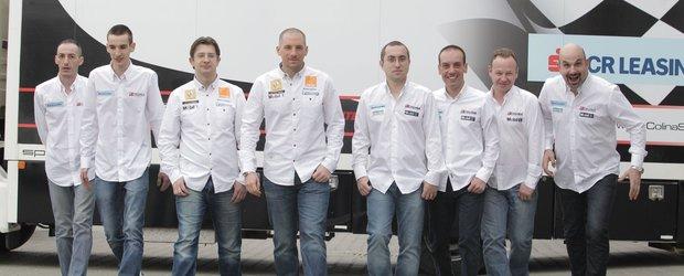 Transilvania Rally ii asteapta pe cei din BCR Leasing Rally Team