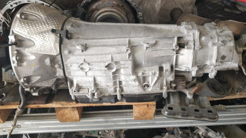 Transmisie automata 4Matic Mercedes S Class