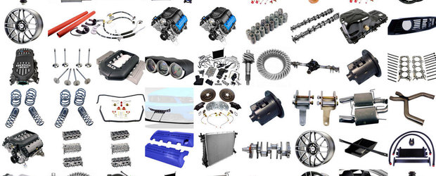 Transport si montaj gratuite pentru toata gama de produse la KITT Romania!