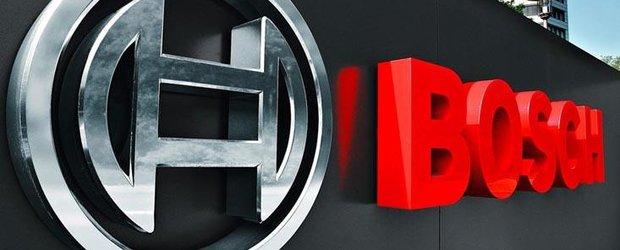 Tranzactie Bosch: Afacerea cu sisteme de franare a fost vanduta fondului de investitii KPS