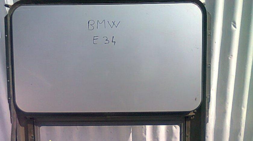 Trapa BMW 525 E34