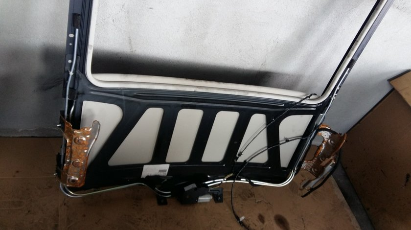Trapa cu motoras nissan nissan qashqai j10 facelift 2010-2013