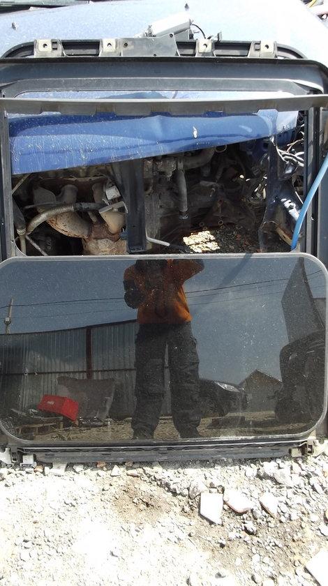Trapa ieftina Volkswagen Golf 4 GTI