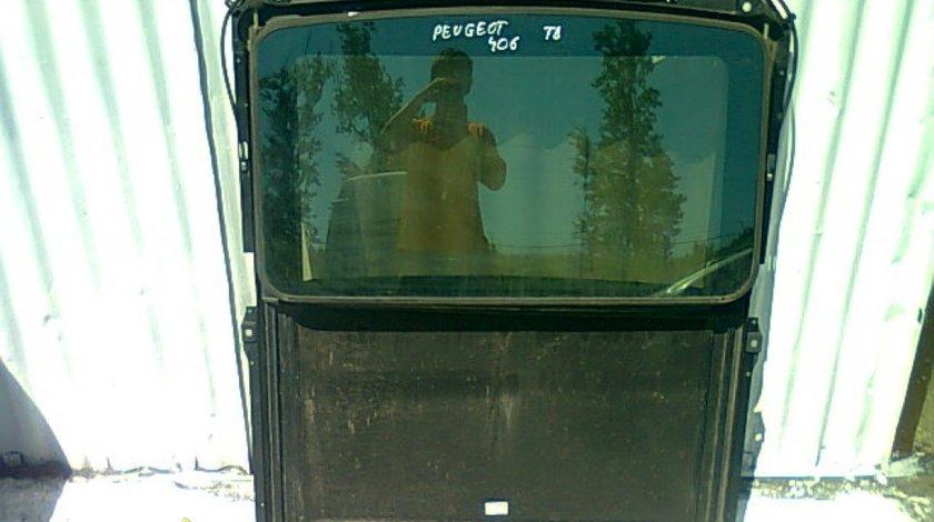Trapa Peugeot 406