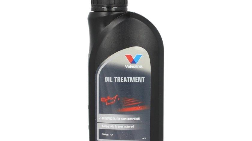 Tratament pentru ulei Valvoline 0.5L,minimizeaza consumul de ulei,reduce frecarea