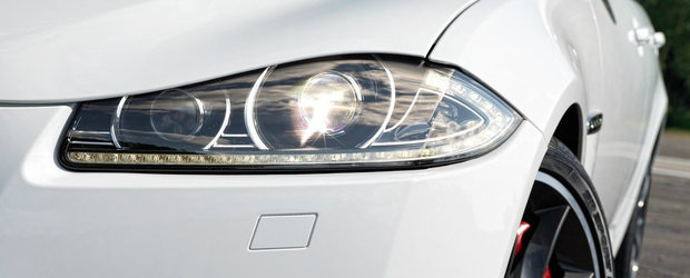 Trebuia sa se bata cu BMW M5, dar pentru multi e o necunoscuta. In plus, motorul ascuns sub capota e o mare surpriza
