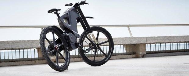 Trefecta DRT este un Supercar al bicicletelor si costa $25.000