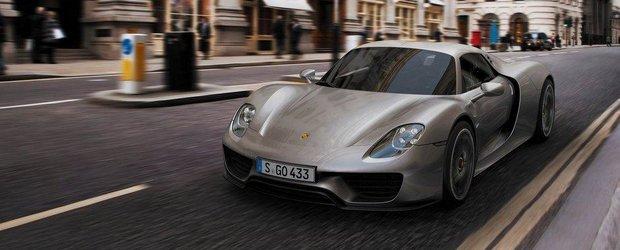 Trei automobile inovatoare care isi pregatesc lansarea in 2014