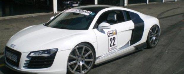 Trei victorii pentru MTM in cadrul Tuner Grand Prix 2008