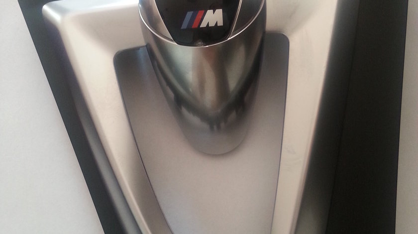 Trim + Maneta Schimbator Viteza BMW M4 M3 F82 F8X F30