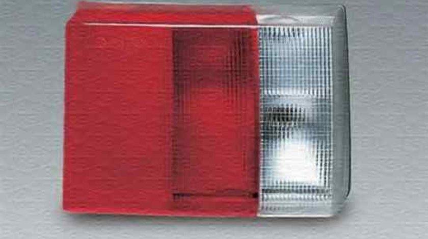 Tripla Lampa spate AUDI 80 89 89Q 8A B3 MAGNETI MARELLI 714029621803