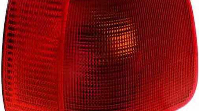 Tripla Lampa spate AUDI 80 8C B4 HELLA 9EL 140 347-021