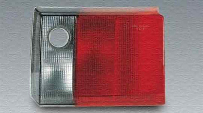 Tripla Lampa spate AUDI 80 Avant 8C B4 MAGNETI MARELLI 714029621706