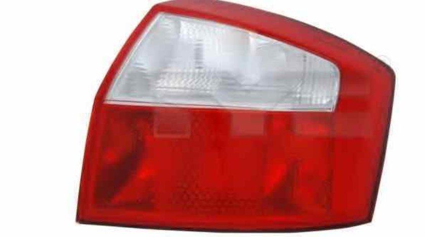 Tripla Lampa spate AUDI A4 8E2 B6 TYC 11-0467-01-2