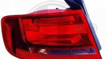 Tripla Lampa spate AUDI A4 8K2 B8 DIEDERICHS 10180...