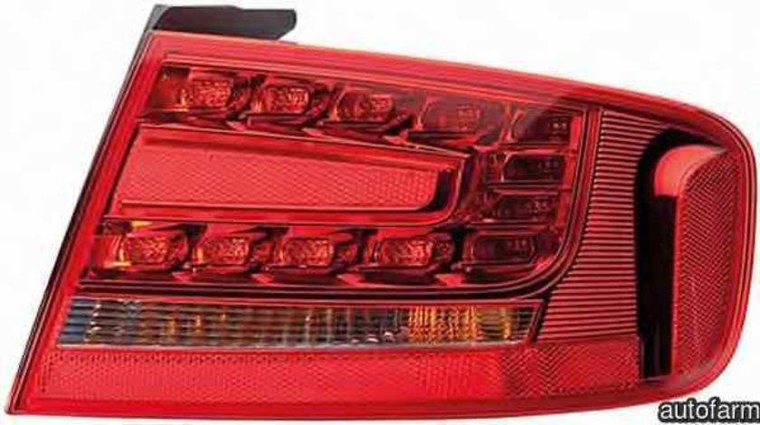 Tripla Lampa spate AUDI A4 8K2 B8 HELLA 2VA 010 085-121