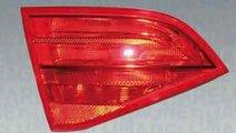 Tripla Lampa spate AUDI A4 Avant 8K5 B8 MAGNETI MA...