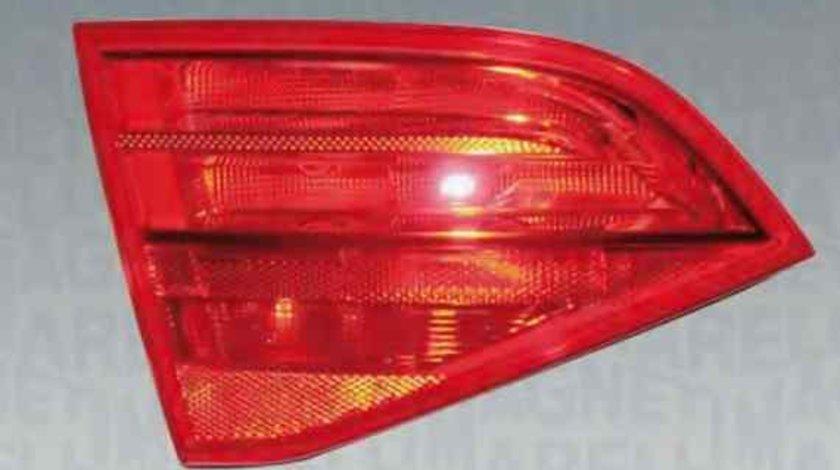 Tripla Lampa spate AUDI A4 Avant 8K5 B8 MAGNETI MARELLI 714021960801