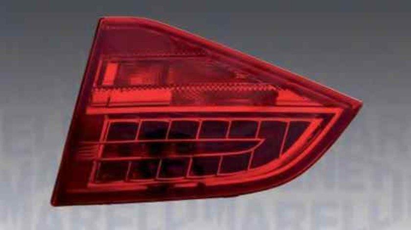 Tripla Lampa spate AUDI A4 Avant 8K5 B8 MAGNETI MARELLI 714021600701