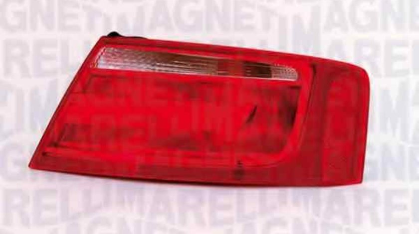 Tripla Lampa spate AUDI A5 Sportback 8TA MAGNETI MARELLI 714027110812