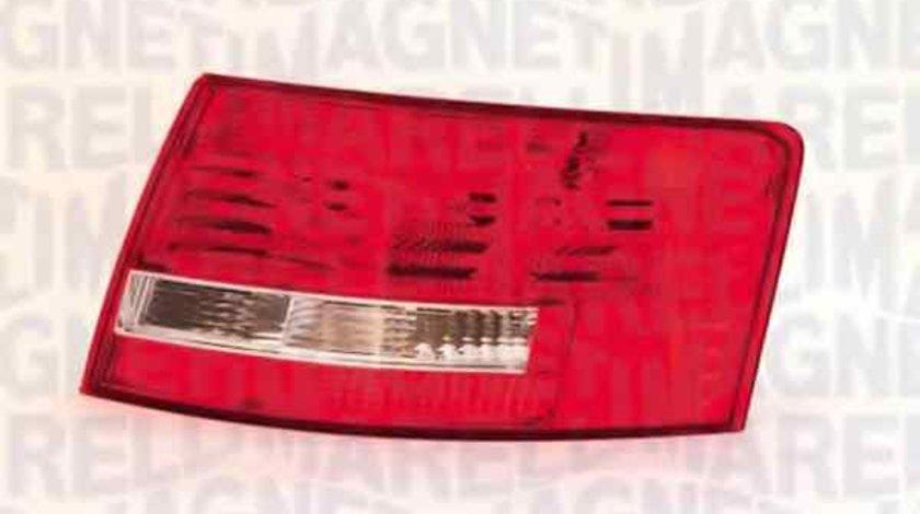 Tripla Lampa spate AUDI A6 4F2 C6 MAGNETI MARELLI 715001007003