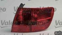 Tripla Lampa spate AUDI A6 Avant 4F5 C6 VALEO 0433...