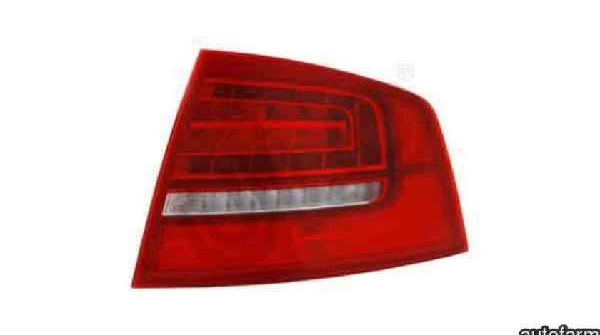 Tripla Lampa spate AUDI A8 (4E_) ULO 1044002