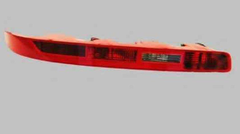 Tripla Lampa spate AUDI Q7 4L MAGNETI MARELLI 714027340702