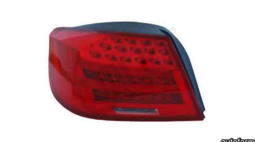 Tripla Lampa spate BMW 3 Cabriolet (E93) ULO 1081001
