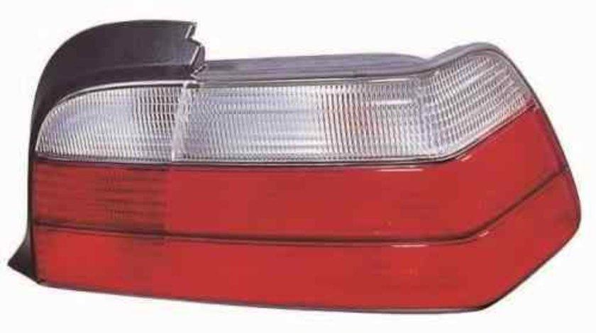 Tripla Lampa spate BMW 3 cupe (E36) LORO 444-1908R-UE-CR