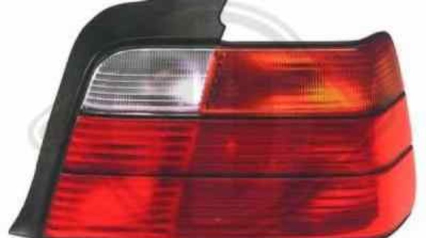Tripla Lampa spate BMW 3 E36 DIEDERICHS 1213090