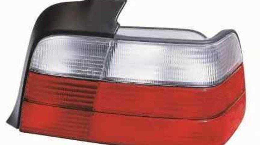 Tripla Lampa spate BMW 3 E36 LORO 444-1902R-UEVCR