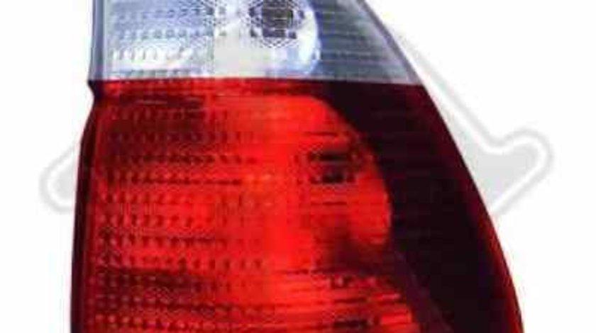 Tripla Lampa spate BMW X5 E53 DIEDERICHS 1290091