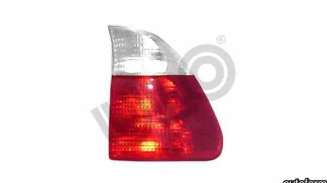Tripla Lampa spate BMW X5 E53 ULO 1126012