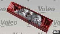 Tripla Lampa spate FIAT SCUDO 270 VALEO 043357