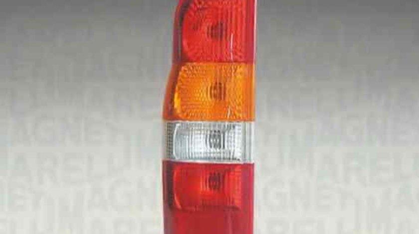 Tripla Lampa spate FORD TRANSIT bus FD FB FS FZ FC MAGNETI MARELLI 712384051110