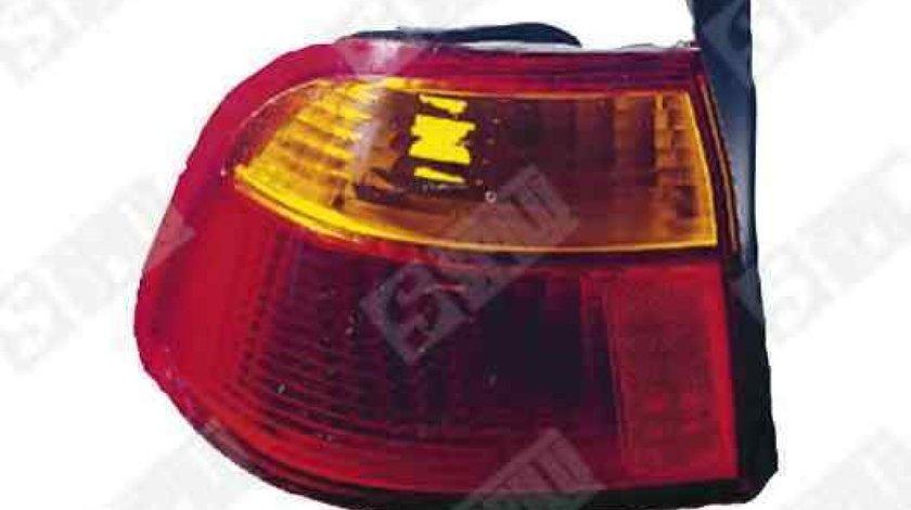 Tripla Lampa spate HONDA CIVIC VI limuzina EJ EK DEPO 2171924RUE