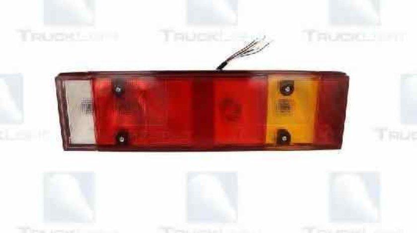 Tripla Lampa spate MAN M 2000 M Producator TRUCKLIGHT TL-MA005R