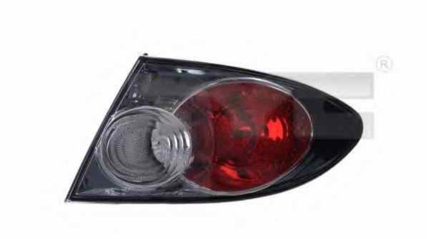 Tripla Lampa spate MAZDA 6 Hatchback GG TYC 11-1063-11-2