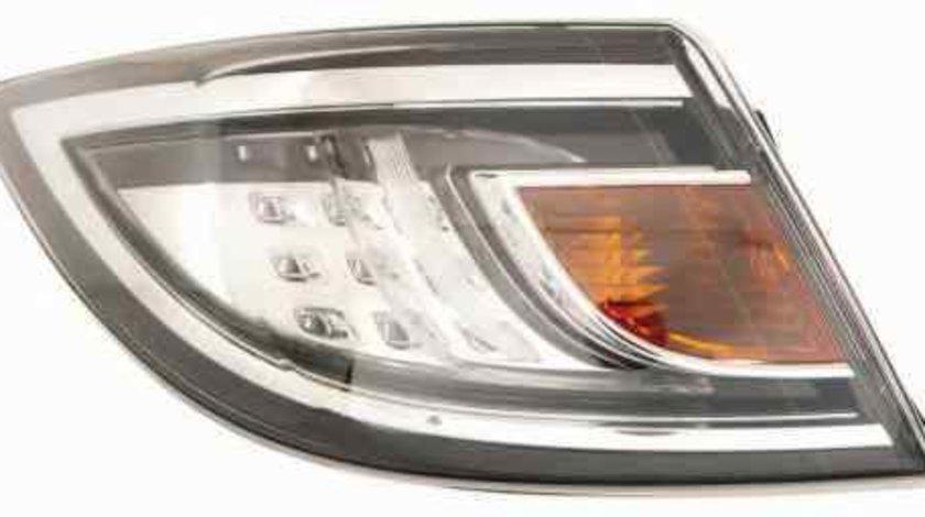 Tripla Lampa spate MAZDA 6 hatchback GH LORO 216-1989L-UE