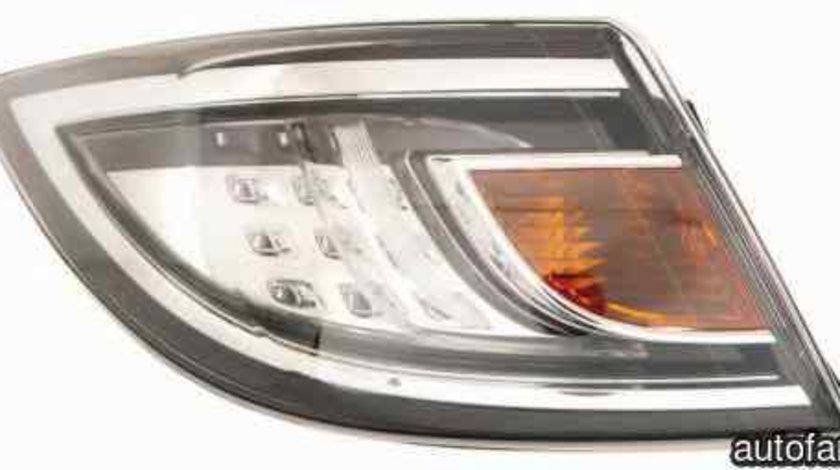 Tripla Lampa spate MAZDA 6 hatchback GH LORO 216-1989R-UE